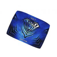 Custom Gaming Mouse Pad AULA MP2  Environmental Durable 300x250x3mm Size Manufactures