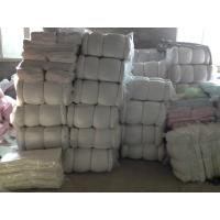 Buy cheap 73*32cm(29''*13'') 70g Wholesale Inventory Cheap Pure Cotton Hotel Guesthouse from wholesalers