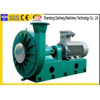 China High Speed Forward Curved Centrifugal Fan , Large Air Volume Centrifugal Blower on sale