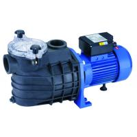 Hydraulic Power Swimming Pool Water Pump FCP Model With Single Stage Structure Manufactures
