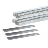 Custom 6m length 11mm width 800G Mirror finish 316 Stainless Steel Flat Bar ISO  Manufactures