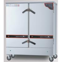 Double Doors Commercial Electric Steamer For Cooking , 3C / CE / UL Approved Manufactures