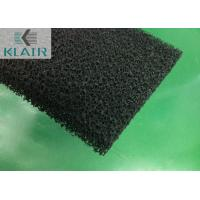 Impregnated Activated Charcoal Filter Sheets For Air Filtration Application Manufactures