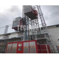 Building hoists with middle speed Manufactures
