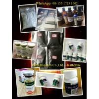 CAS 862-89-5 Nandrolone Enanthate Muscle Building Anabolic Steroids GMP Approved Manufactures