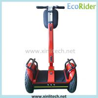 City Road Patrol Electric Lithium Ion Scooter 36V 12Ah CE ROHS FCC Approval Manufactures