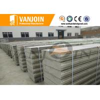 Acoustic interior sandwich wall panels for partition , high safety Manufactures