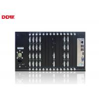 China 4x4 video wall controller amazon Support Customized APP Remote 5 - 100kg DDW-VPH0404 on sale