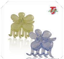 Flower Shape Glitter Fashion Hair Claw Manufactures