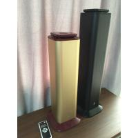 195*195*638mm KTV Night Bar Casino Hotel Scent Diffuser Machine Metal Gold Color Medium Area Use Manufactures