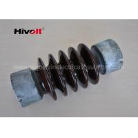 China IEC60273 High Voltage Post Insulators Self Cleaning For Switch Parts on sale