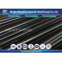 Quality Round / Square / Rectangle SAE 52100 Annealed Cold Drawn Steel Bar for sale