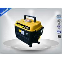 3.2Kva Energy Saving Single Phase Gasoline Generator Set With 14 Continous Working Hours Manufactures