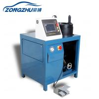 Quality High quality Air Suspension hose pipe making machine With 380v 220v Voltage for sale