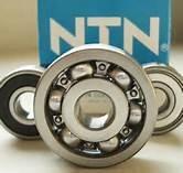 63/32 NTN Ball Bearings , LLU Deep Groove Ball Bearing motorcycle bearing ABEC-1 ABEC-3 Manufactures