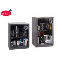 Electronic Gadgets and Valuable Collections Lab Test Equipment Moisture - Proof Storage Box Manufactures