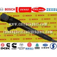 BOSCH COMMON RAIL INJECTOR,0445110376,FOR CUMMINS ISF2.8,5258744,DIESEL FUEL INJECTORS Manufactures