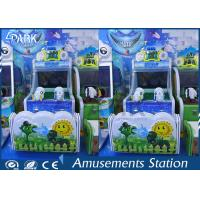 3D Visual Effects Water Injection Kids Shooting Arcade Machines Simulator Manufactures