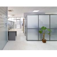 Decorative Self Adhesive Window Film Easy Stick And Handle With Longer Lifetime Manufactures