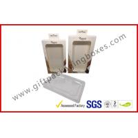 Customized Offset Printing Small Cardboard Gift Boxes For Iphone Case