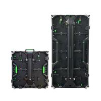 Rental Cabinet Stage Background Big Backdrop Case Video Wall P3.9 P3.91 P4 Screen P3 Outdoor Led Display Panel Manufactures
