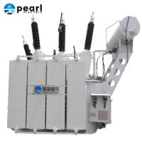 OLTC Low Power Transformer , Electric Industrial Power Transformer Manufactures