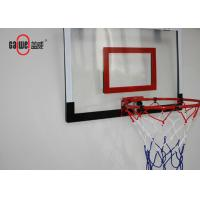 23.5cm Dia Children'S Indoor Basketball Hoop With A 13.5cm Ball Portable Manufactures