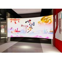 High Definition P3 Indoor Video Wall LED Display Screen / Led Advertising Billboard Manufactures