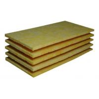 Quality Acoustic Thermal Wool Insulation , Insulation Materials For Houses for sale