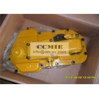 Steering and Brake Assy Shantui Spare Parts for SD22 Bulldozer CE / ROHS / FCC Manufactures