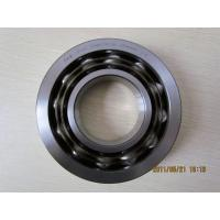 GCR15,AISI52100,DIN100Cr6 Bearing Steel Angular Contact Ball Bearing for model airplanes Manufactures