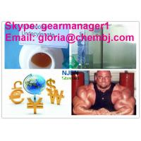 EQ Steroid Muscle Growth Steroids Boldenone Undecylenate / Equipoise 13103-34-9 Manufactures