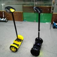Electric Chariot Light Weight Scooter Manufactures