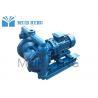 Double Diaphragm Electric Motor Driven Pump High Viscosity Slurry Pump Manufactures
