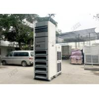 Drez Aircon Floor Standing Packaged Tent Air Conditioning For Exhibition Tent Cooling Manufactures