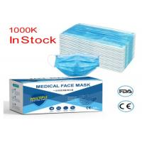 FFP2 EO Sterile 3 Ply Surgical Face Mask Manufactures