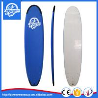 China IXPE Soft Top Surfboards High Quality Epoxy Surfboards Soft Customized Softboard on sale