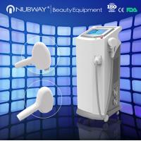 China Fashion New Design Laser Hair Removal Machine Diode laser 808nm on sale