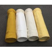 Quality PPS 554 CS31 dust filter bag DN160x6000mm Length applicable to coal fired boiler for sale