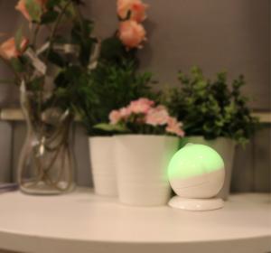Multi - Application Safety Childrens Night Lights , Indoor Motion Sensor Light For Bedroom Manufactures