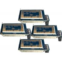 China Microwave Movement Sensor module , super compact size  5.8GHz C-band on sale