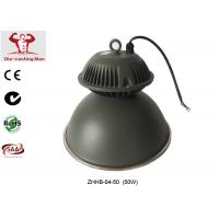 China 50W Epstar LED High Bay Lighting Fixtures High Bright for Industrial on sale