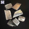 Magnesium samarium alloy MgSm20% master alloy ingot Manufactures
