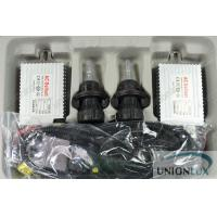 12V 55W H13-3 Canbus Hid Xenon Kit , Slim Ballast Canbus Hid Fog Light Kit Manufactures