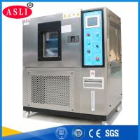 CE Environmental Test Chamber Xenon Lamp Climate Resistance Light Fastness Tester Manufactures