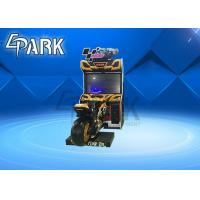 Epark Video Race Car Moto Gp Simulator Arcade Game Machine For Movie Theater Manufactures