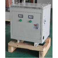 Hot sale 440v to 200v air cooled dry transformers 3 phase Manufactures