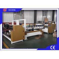 Automatic Corrugated Box Stitcher Gluing with Double Servo CE Approved Manufactures