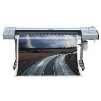 Dual Direction Motor ECO Solvent Printer with High-resolution Driver Linear Encoder 6pass Manufactures