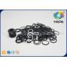 HD250 Excavator Control Valve Parts Multi Way Valve Repair Kit KATO HD250-5 Manufactures